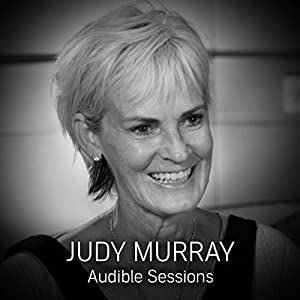 Judy Murray Speech