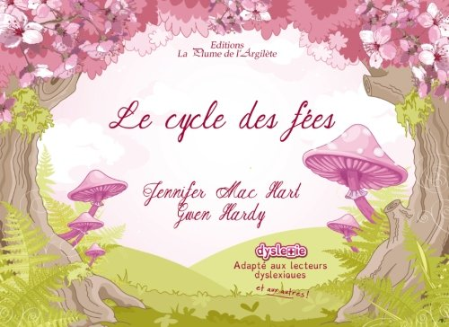 Le cycle des fées (French Edition) pdf