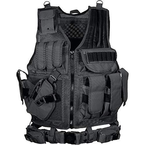 UTG 547 Law Enforcement