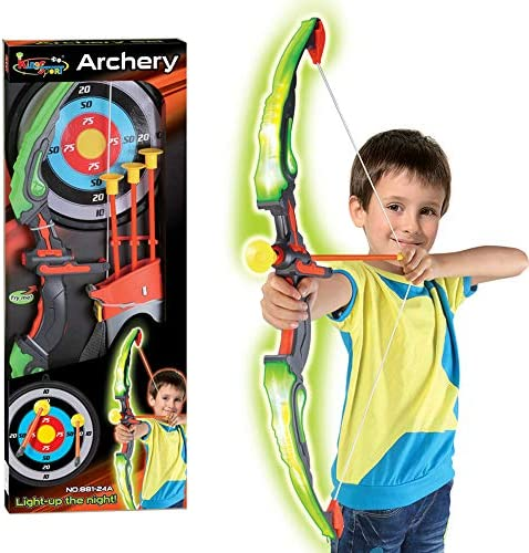 12 plastic practise arrows with suction cups soft archery