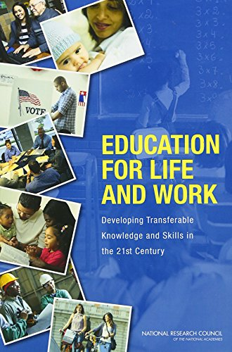 Education for Life and Work: Developing Transferable Knowledge and Skills in the 21st Century (STEM Education)