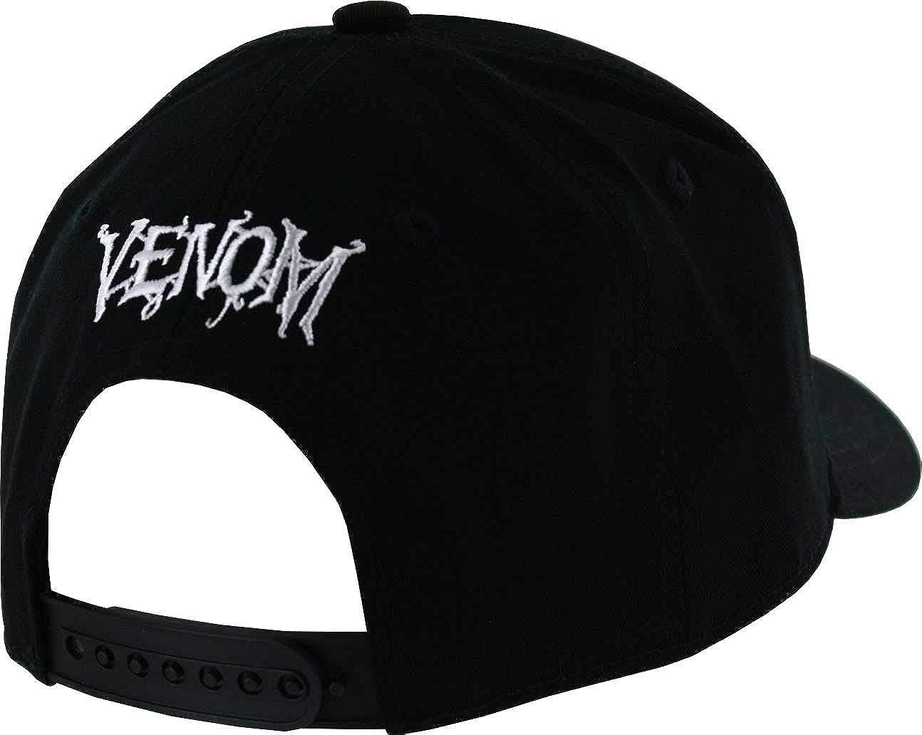 5e6658e3f4947 Amazon.com  Venom Agent Venom Snapback Hat  Clothing
