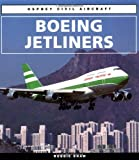 Boeing Jetliners (Colour Series (Aviation))