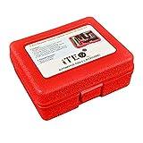 ITEQ 5 Pcs Automotive Oxygen Sensor Socket Wrench