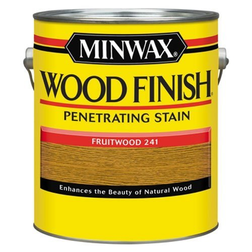Minwax 71010000 Wood Finish Penetrating Stain, gallon, Fr...