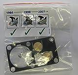 Jabsco 29042-0000 Manual Toilet Spare Parts