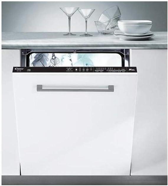 Candy CDI 1L38-02 Totalmente integrado 13cubiertos A+ lavavajilla ...