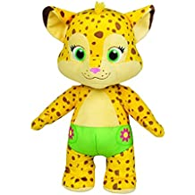"""Word Party - Franny 7"""" Stuffed Plush Baby from the Netflix Original Series"""
