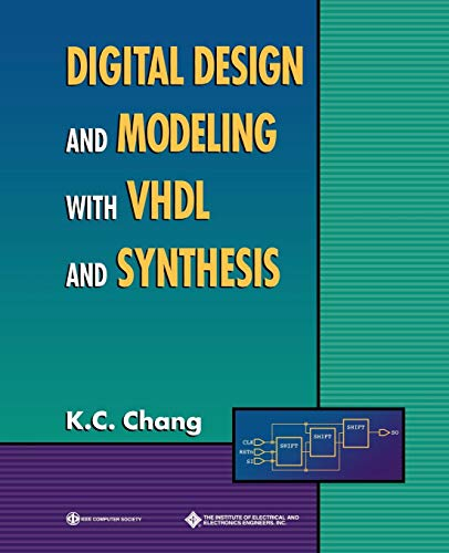 VHDL for Programmable Logic by Kevin Skahill