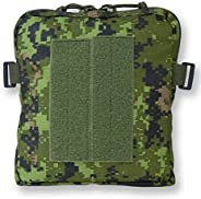Military Super Berry Pouch, CadPat Woodland Camouflage, 4041_0