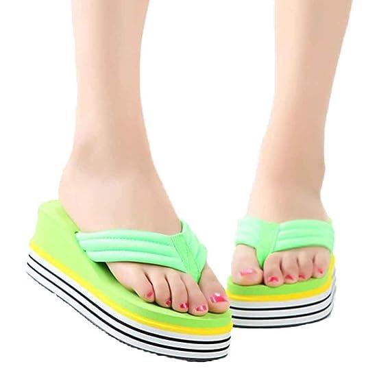 new products 520be 24544 Outdoor & Indoor Flip Flops,Resplend Damen Sommer Einfarbig ...