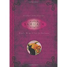 Samhain: Rituals, Recipes & Lore for Halloween