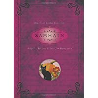 Samhain: Rituals, Recipes and Lore for Halloween (Llewellyn's Sabbat Essentials)