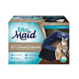 Littermaid Mega Self Cleaning Litter Box