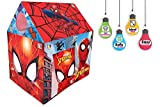Marvel Spiderman Play Tent House for Kids