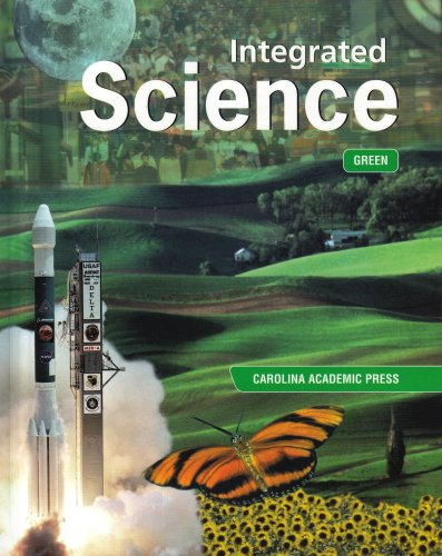 Buy Integrated Science Level Green 6th Grade Textbook Book Online At