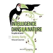 L'intelligence dans la nature (La verte) (French Edition)