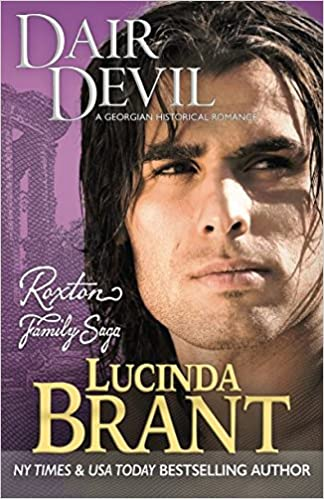 Amazon Fr Dair Devil A Georgian Historical Romance