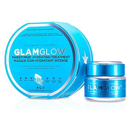 Glamglow by Glamglow Thirstymud Hydrating Treatment --50g/1.7oz for WOMEN ---(Package Of 3)