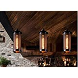 Modern/Contemporary simple Chandelier bedroom living room LED droplight,2