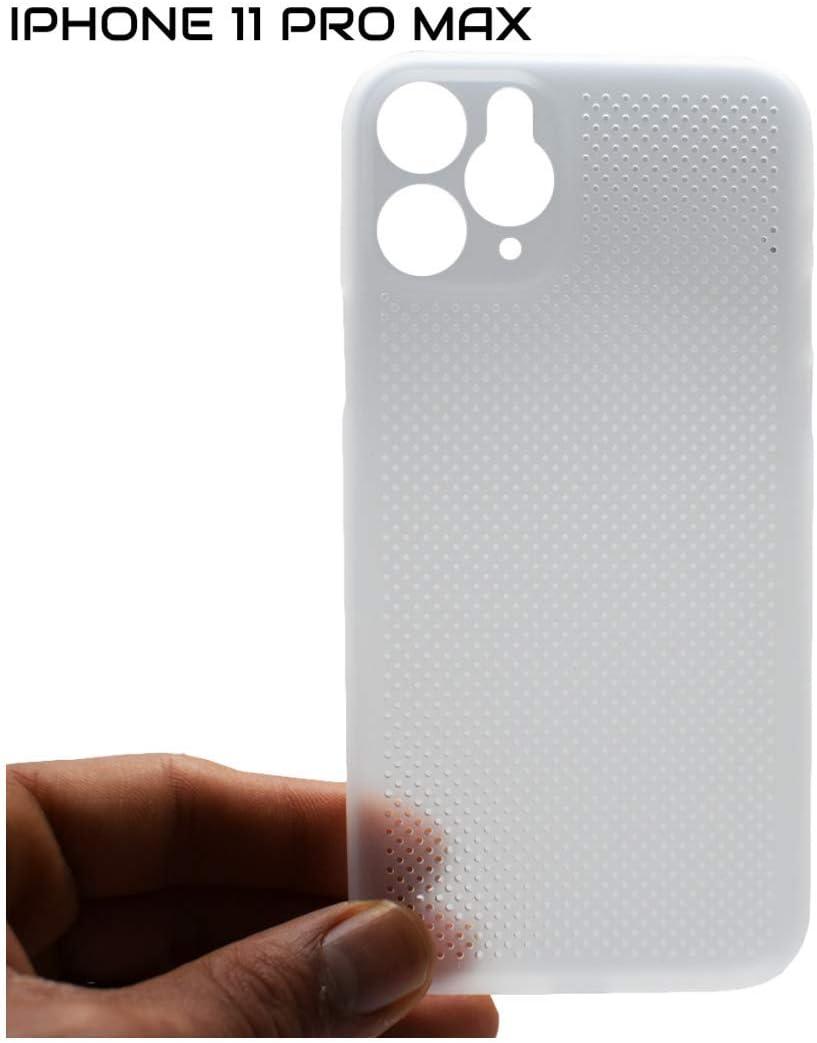 Jeff Covers Custodia progettata per iPhone 11 PRO Max Apple 6.5