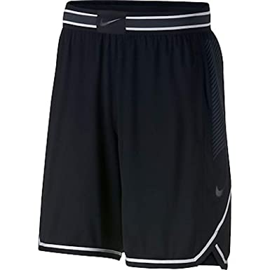 Nike Men's Aeroswift Basketball Shorts Black 891725 010