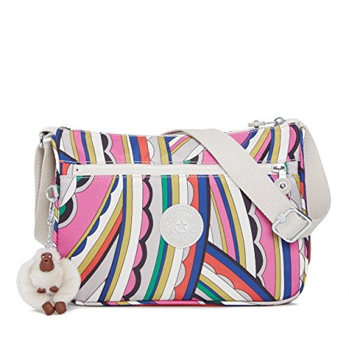 Kipling De Handbag Bright Cross Body Women's Callie Si Prt OnxvSfO8