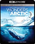Wonders Of The Arctic [ 4K UHD & 3D B...