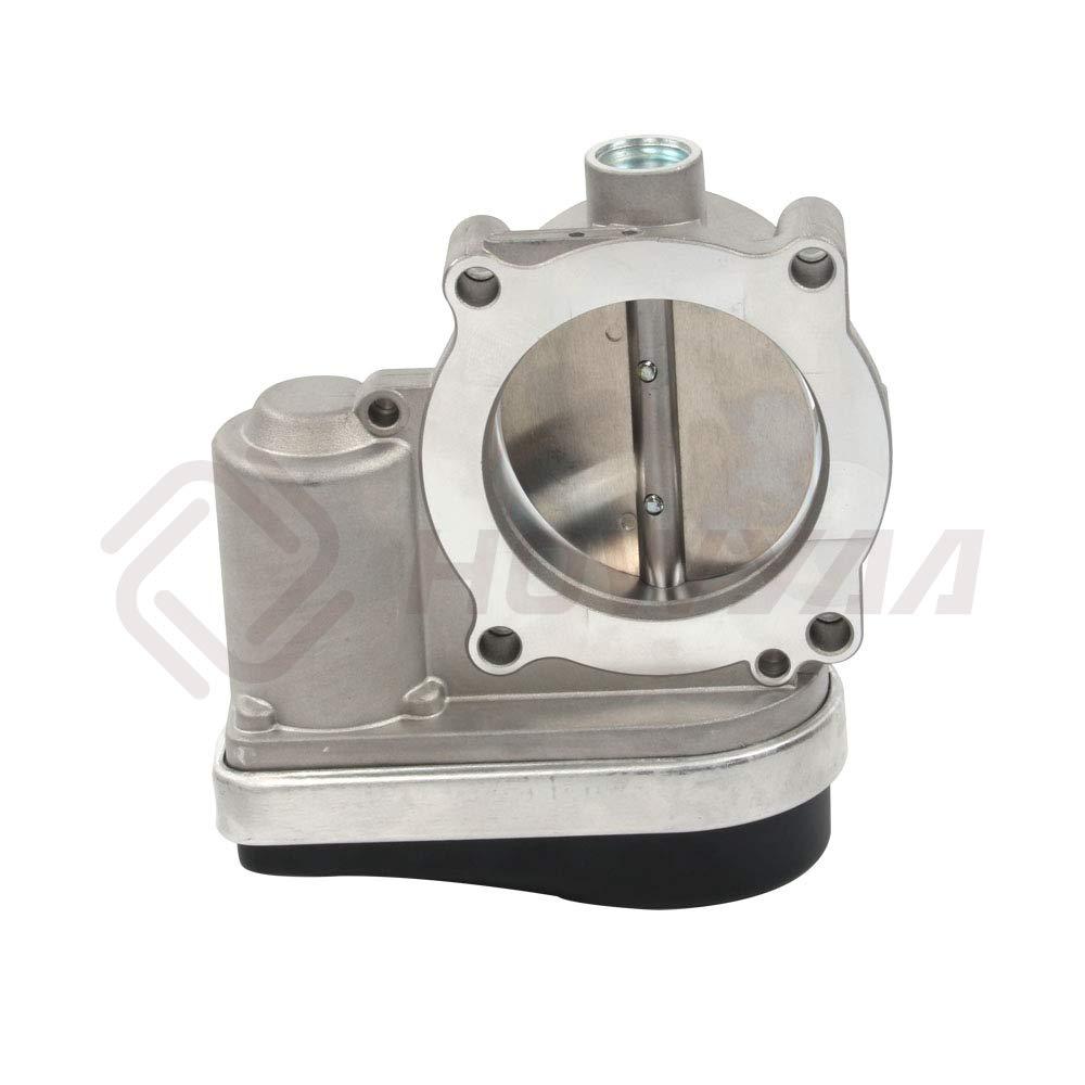 Power Slot 126.45058CSR Slotted Brake Rotor