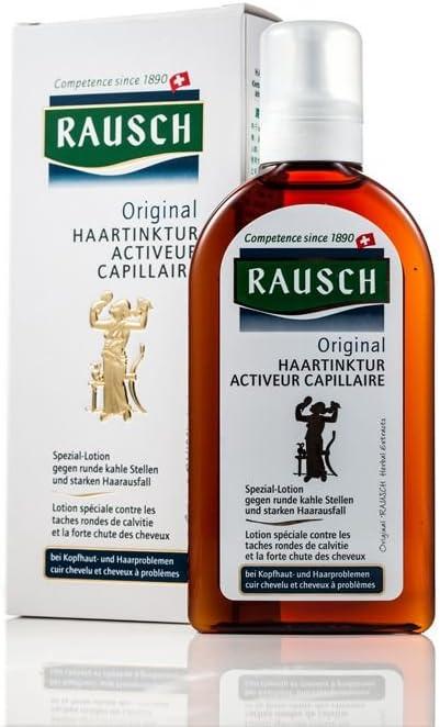 RAUSCH. Original Tintura de cabello, 200 ml