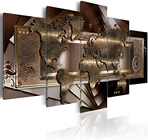 Abstract Painting Decoration Artwork Picture
