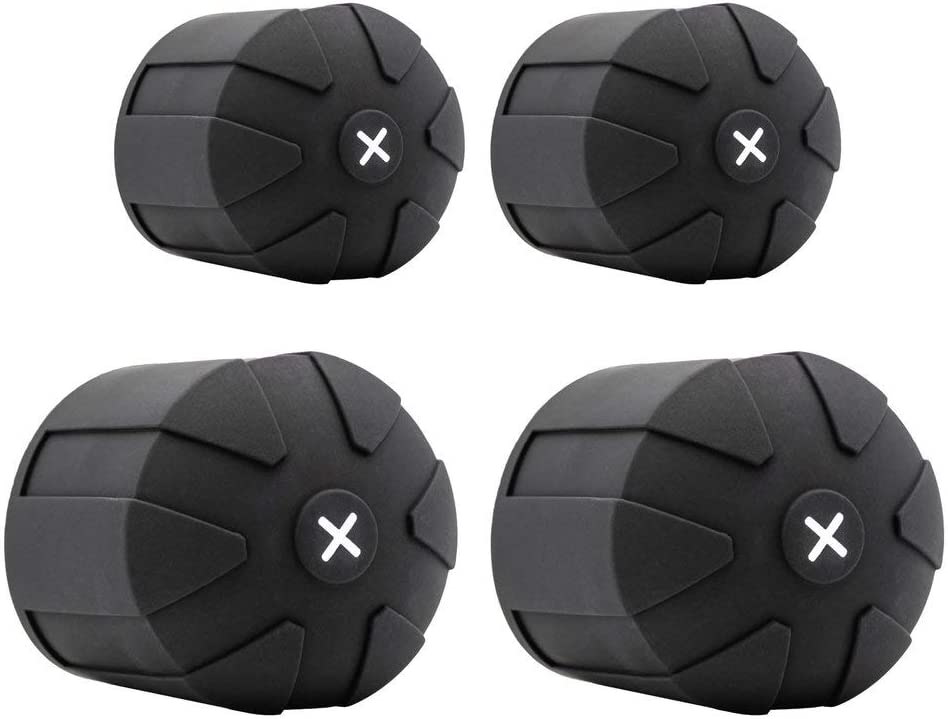 10-Pack Lifetime Coverage Magnum Fits 99/% DSLR Lenses KUVRD Universal Lens Cap 2.0 Element Proof