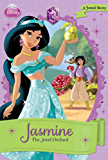 Jasmine:  The Jewel Orchard: A Jewel Story (Chapter Book)