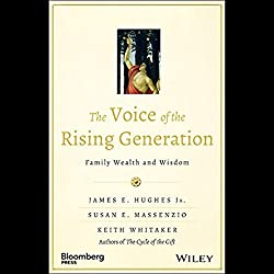 The Voice of the Rising Generation