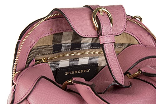 9f102be3c89 Burberry women s leather handbag shopping bag purse milverton derby ...