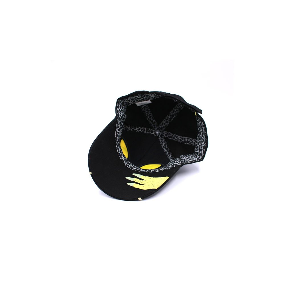 Kids 3D Dinosaur Double Eyes Casual Sports Caps for Toddler/Children by Dinosoles (Image #3)