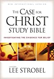 download ebook the case for christ study bible: investigating the evidence for belief pdf epub