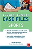 Physical Therapy Case Files, Sports, Brumitt, Jason and Jobst, Erin, 0071821538