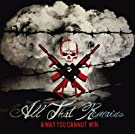 All That Remains - A War You Cannot Win [Japan CD] QATE-10027