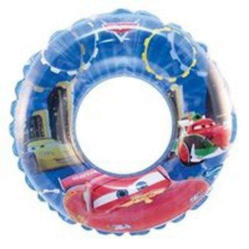 cars swim ring - 5