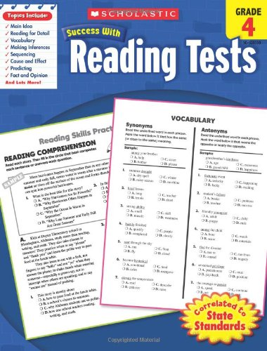 scholastic-success-with-reading-tests-grade-4-scholastic-success-with-workbooks-tests-reading