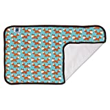 Planet Wise Designer Changing Pad, Sly