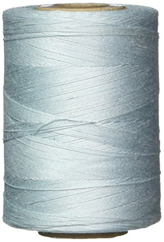 (Star Thread V37-003 3-Ply 30wt T-35 Cotton Quilting & Craft Thread, 1200 yd, Ceil)