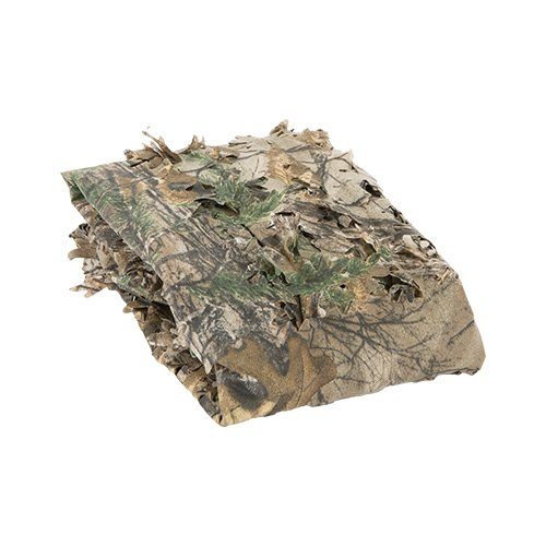 Allen Company Camo Omnitex 3D Blind Material for Ground Blinds, Tree Stands and Duck Blinds, 56