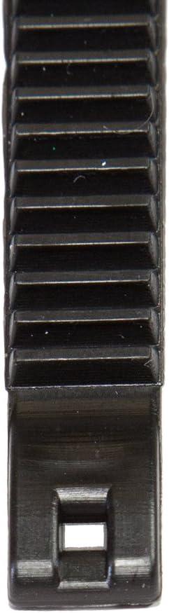 Half Inch Rails Zip Tie Focus Gear Lens Gear Zahnkranz M+ MEDIUM PLUS