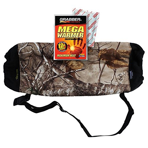 Grabber 5000298 Cozy Hand Muff Realtree Extra ()