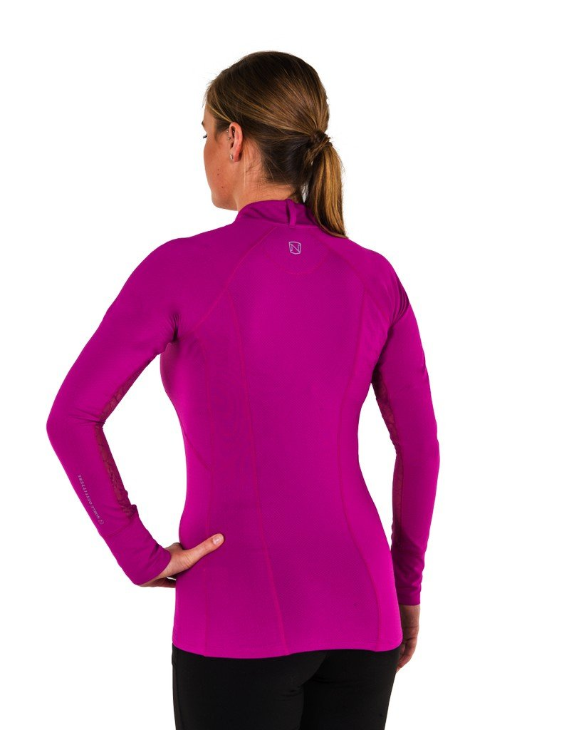 Noble Outfitters Ashley Performance Long Sleeve