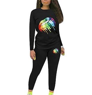 Amazon.com: Remelon - Camiseta de manga corta con estampado ...