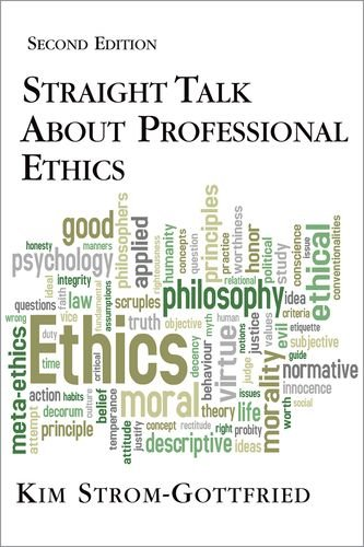 ethical dilemma 5 essay Five basic approaches to ethical decision-making (from the markkula center for applied ethics, wwwscuedu/ethics) the rights approach an important approach to ethics .