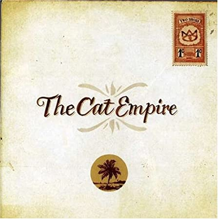 Cat Empire - Two Shoes - Amazon.com Music